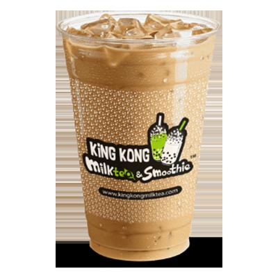 King Kong Menu