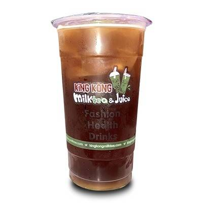 Wintermelon Classic Tea