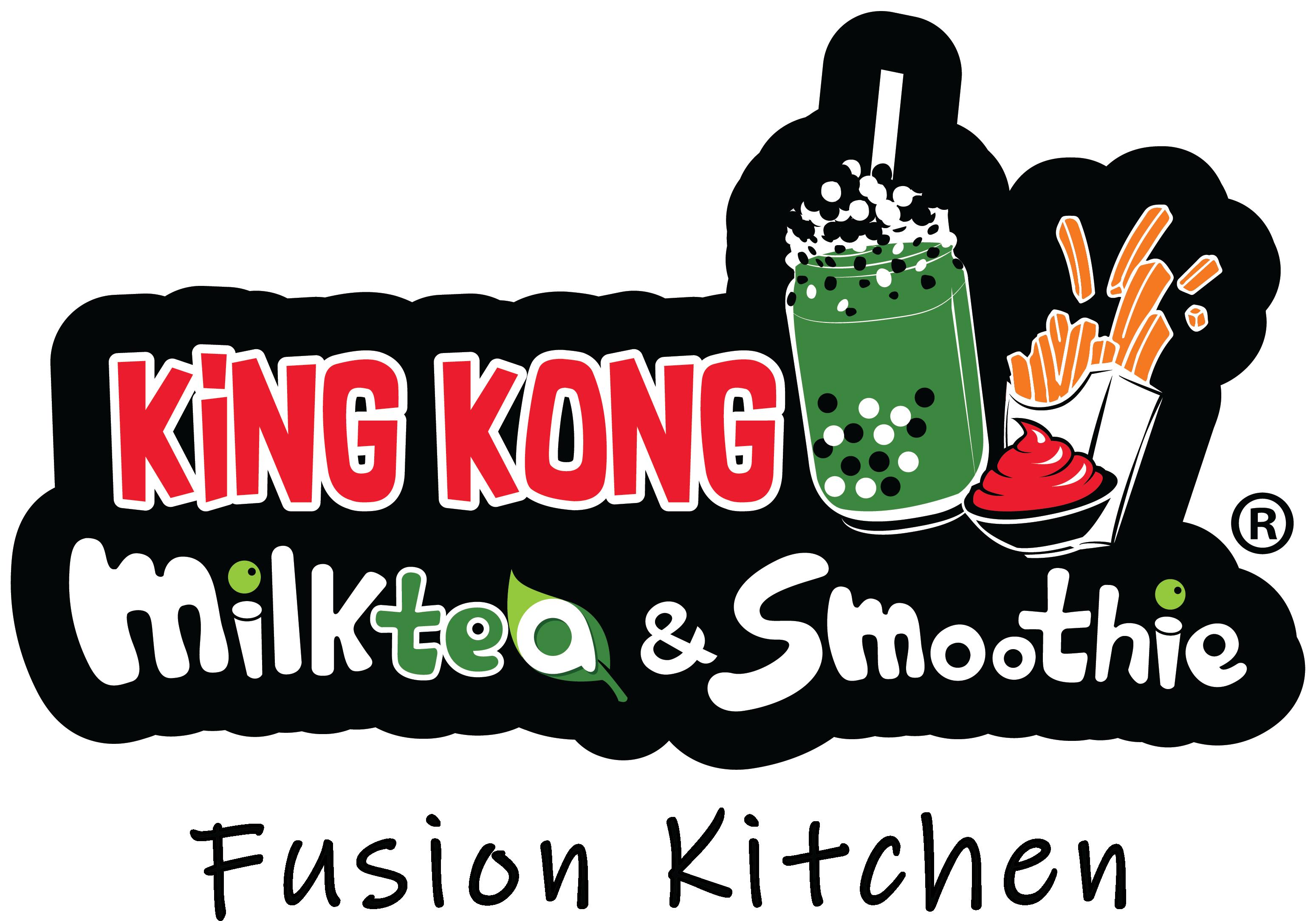 KingKong Milktea & Juice